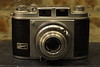 Balda Super Baldina (Semjaja) Tags: camera cameraporn vintagecamera classiccamera 35mm 35mmcamera balda superbaldina 50mm schneiderkreuznach radionar rangefinder