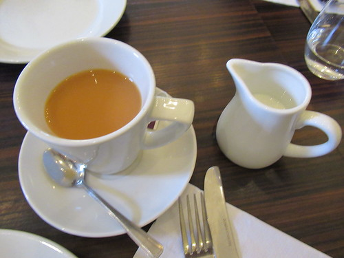 Sunday, 10th, Cup of tea IMG_6561