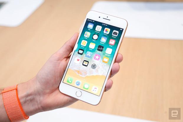 So găng Samsung Galaxy Note8 và iPhone 8 Plus: Cuộc chiến hấp dẫn của hai smartphone màn hình lớn đáng mua nhất hiện nay - Ảnh 3.