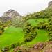 The beautiful mountains of Yemen.