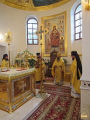 9. Престольный праздник в Кармазиновке