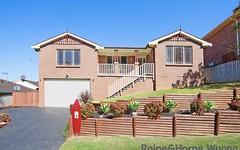 8 Jacaranda Avenue, Glenning Valley NSW