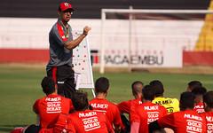 Crédito: Artur Moresca/Agência Botafogo