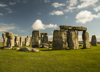 Stonehenge Explored!