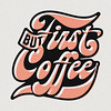 But First Coffee (Estudio Calderón) Tags: type lettering black typespire typegang pencil designspiration thedesigntip typematters typedaily goodtype calligraphy script font design creative typography illustration sketch art vector typetopia drawing butfirstcoffee coffeelovers