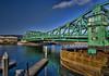 Park St. Bridge (msuner48) Tags: d750 acr5 cs4 bridge parkstbridge alamedaca sky water moorings pier nikcollection topazlabs nikonafs24120mmf4ged