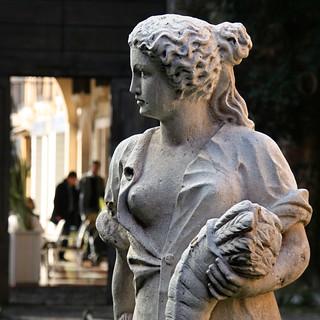 La Porta del Tempo, Vicenza