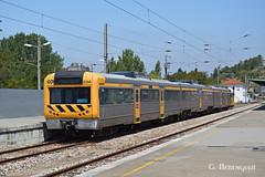 2286 CP (ɢ. ʙᴇʀᴇɴɢᴜᴇʀ [ ō-]) Tags: coimbra coimbrab cp 2286 railway railroad ffcc suburbano 2240