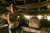 vinales-87.jpg (BradPerkins) Tags: cigarfarm cigarlesson nature cuba huckleberryfinn vinales tobaccofarm farm tobacco