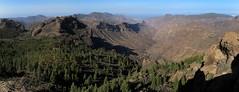 Gran Canaria_149 (Thomas Jundt + CV) Tags: altavista artenara elaserrador grancanaria kanarischeinseln montañadesándara panorama roquebantayga roquenublo spain spanien
