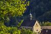 Fribourg / Ref.FR216 (FRIBOURG REGION) Tags: suisse schweiz switzerland fribourgrégion fribourgregion fribourg maigrauge chapelle chapel church kirche eglise culture cultur freiburg magereau