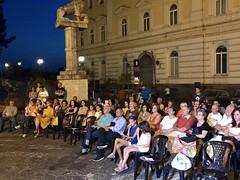 Evento dedicato all'Imperatore Traiano
