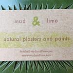 Two-color letterpress business cards thumbnail