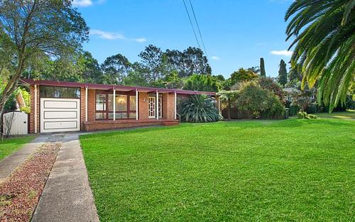 13 Louise Av, Baulkham Hills NSW 2153