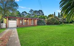 13 Louise Avenue, Baulkham Hills NSW