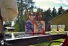 Blue Ribbon Beer (AngelsDiarysPhotography) Tags: blueribbonbeer ribbon beer blue alkohol alcohol glas water niceweather outside angelsdiary photographer photography nikon nikond31 nikond3100