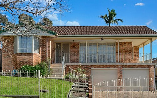 12 Sampson Cr, Quakers Hill NSW 2763