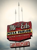 Me-n-Ed's Pizza Parlor (avilon_music) Tags: menedspizzaparlor meneds pizzaparlor 1958 vintageneonsigns signage neonsigns markpeacockphotography g9 signs neon lakewoodca orangecounty pizza chainrestaurants restaurant italianfood