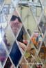Mosaic? (10b travelling / Carsten ten Brink) Tags: 10b 10btravelling 2016 asia asian asie asien burmese carstentenbrink iptcbasic maehongson myanmar southeast southeastasia thai thailand border composition mirror reflection selfportrait selfie tenbrink