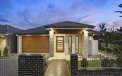 2 Joey Crescent, Leppington NSW 2179
