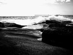 At the tide pools... (isaacullah) Tags: