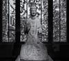 Seated Bodhisattva (Tim Ravenscroft) Tags: bodhisattva chinese ancient mfa boston sculpture monochrome blackandwhite blackwhite hasselblad hasselbladx1d x1d