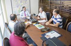 01 (Senador Roberto Rocha - PSB/MA) Tags: senadorrobertorochapsbma batavo cooperativa balsas maranhão cacildo fernandes
