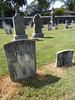 St Patricks Cemetery - Smithtown (Vernon Brad Bell) Tags: cemetery longisland smithtown tombstone