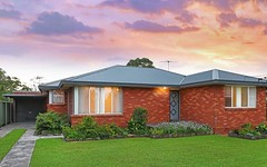 285 Somerville Road, Hornsby Heights NSW