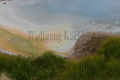 40082452 (wolfgangkaehler) Tags: 2017 europe european iceland icelandic island highlands centraliceland hveravellir hveravellirhotspringsarea volcanic volcanicactivity geothermalarea mineraldeposit mineralcrystals mineraldeposits hotsprings colorful algae