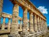 Tempio di Segesta (einaz80) Tags: segesta tempio temple tempiodisegesta doric dorico greek greco calatafimi trapani sicilia sicily italia italy