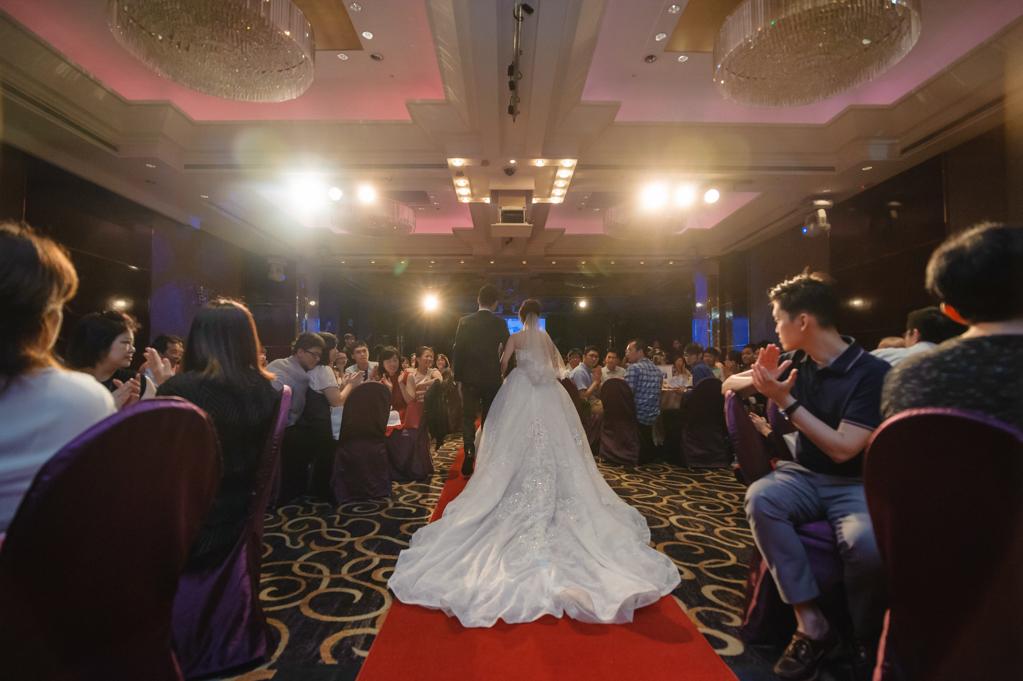 婚攝小勇, 小寶團隊, 台北婚攝, 中崙華漾, 中崙華漾婚宴, 中崙華漾婚攝, vivian, wedding day-054