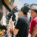 08/17/2017 - Photo Shooting Practicum - Universal backlot