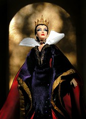 Fairest One of All (They Call Me Obsessed) Tags: disney store doll classic princesses princess dolls barbie limited edition designer film ooak custom new 2017 collection royal evil queen snow white villains