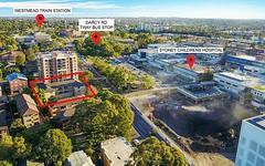 1/185 Hawkesbury Road, Westmead NSW