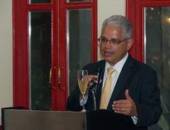 José I. Blandón, Alcalde de la ciudad de Panamá
