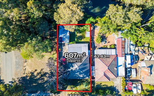 18 McIntosh St, Fairfield NSW 2165