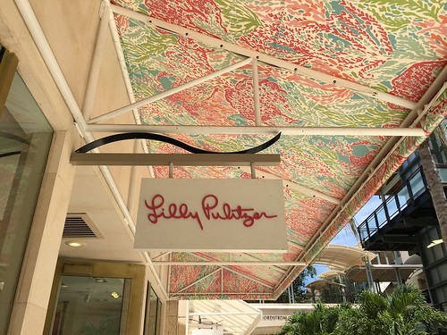 Lily Pulitzer Shops At Merrick Park