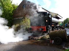 Hunslet 3193 (multituba) Tags: hunslet 3193 steam norfolk