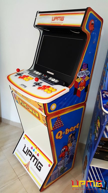 The World's newest photos of arcade and batocera - Flickr Hive Mind