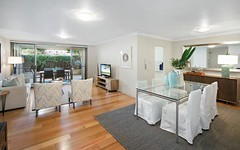 7/4-8 Lindsay Street, Neutral Bay NSW