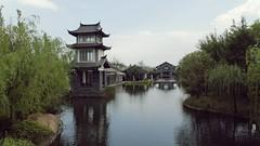 Public Area - Pullman Lijiang (Matt@TWN) Tags: pullman lijiang hotel resort