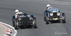 DSC_4406PA (Postman010) Tags: zandvoort historicgrandprix car vintage classic automotive racing