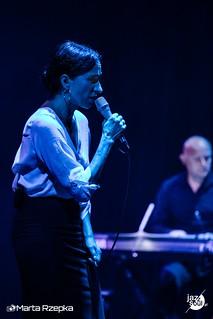 Renata Przemyk - Warszawa