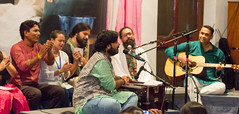 Meher Embrace - A Musical Night