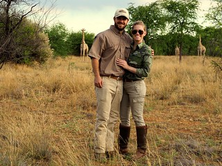 Namibia Luxury Hunting Safari 48