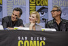 Mark Ruffalo, Cate Blanchett and Jeff Goldblum (TheGeekLens) Tags: sdcc sandiegocomiccon sandiego comiccon comicconinternational cci con convention california 2017 hallh marvel thor ragnarok celebrity event panel markruffalo cateblanchett jeffgoldblum