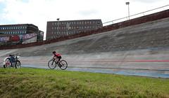 Meadowbank Velodrome (cameronjking) Tags: meadowbank edinburgh scotland trackcycling scottishcycling cycling britishcycling 1970 2017 velodrome meadowbankvelodrome track outdoortrack outdoorvelodrome legacy edinburghroadclub erc
