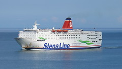 17 08 31 Rosslare Stena Europe  (4) (pghcork) Tags: stenaline stenaeurope ferry ferries rosslare wexford ireland
