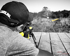5 8x10 (1300 Photography) Tags: nikon d750 affinity outdoors shooting guns target